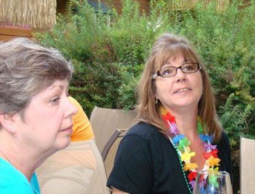 7th Annual Cheeseburger In Paradise Party